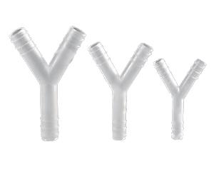 Переходник Y-образный, нар. диаметр 16 мм