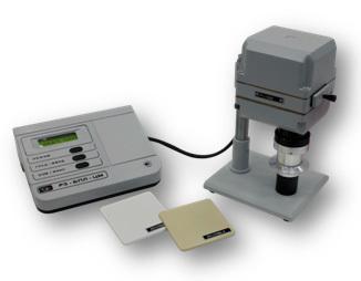 Прибор лабораторный цифровой для определения белизны муки РЗ-БПЛЦ-М