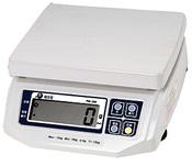 Настольные весы Acom PW-200-3R