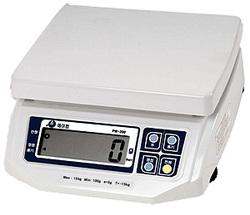Настольные весы Acom PW-200-6R