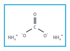Аммоний углекислый (карбонат)