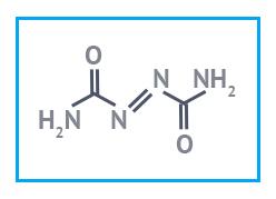 Азодикарбонамид (порофор ЧХЗ-21)
