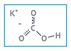 Калий углекислый кислый (бикарбонат) «ч»