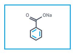 Натрий бензойнокислый (бензоат) гранулированный пищевой Е211