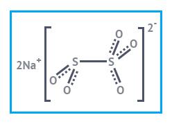 """Натрий метабисульфит  BASF """"ч"""", пищевой Е223"""