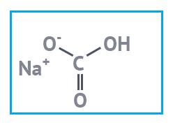 Натрий углекислый кислый