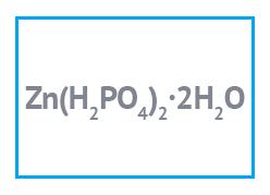 Цинк фосфорнокислый 1-зам.