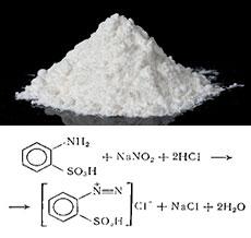 Реактив Грисса формула