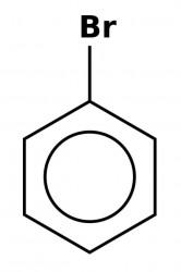 Бромбензол (фасовка 0,7 кг)