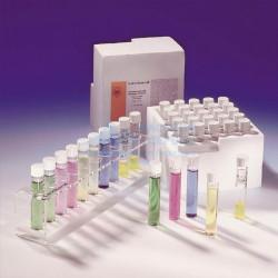 Нефтепродукты, набор для анализа в пробах природных, питьевых и сточных вод