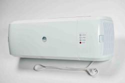 «Амбилайф» L250 (250 м³/ч) стандарт, установка для обеззараживания и очистки воздуха фотокаталитическая