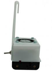 Устройство аспирации гигрометра ВИТ УА-2 (на батарейках)