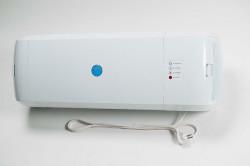 «Амбилайф» В300 (300 м³/ч), установка для обеззараживания и очистки воздуха фотокаталитическая