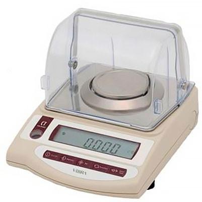 Лабораторные весы ViBRA CT 1602CE