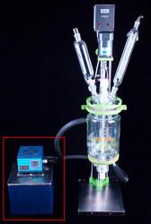 Термостат  жидкостной циркуляционный 5 л (вода/масло 299 С)