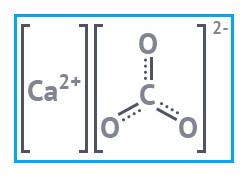 Кальций углекислый (карбонат)  Е 170