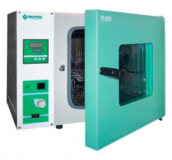 Шкаф сушильный Экросхим ES-4620 (30 л / 300°С)