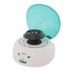 Центрифуга EZeeMini D1008  (зеленая крышка)