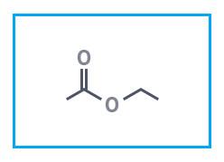 Этиловый эфир уксусной кислоты техн. (этилацетат) фасовка  18 кг