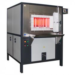 Тигельная специальная печь FCF 100HM/SPEC