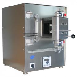 Ретортная вакуумная печь FCF 2R