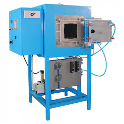 Ретортная вакуумная печь FCF-V12CPRG