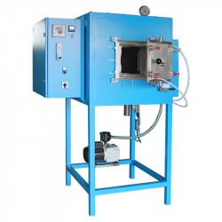 Ретортная вакуумная печь FCF-V12RM