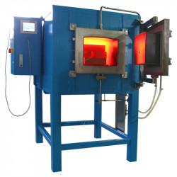 Ретортная вакуумная печь FCF V70C/R