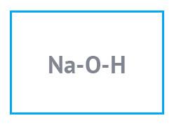 Натрий гидроокись чешуир.тех. (натрий едкий,сода каустическая,натр едкий) фасовка 1 кг