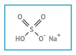 Натрий  сернокислый  кислый Ч (гидросульфат)