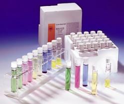 ХПК  набор для анализа в пробах природных, питьевых и сточных вод
