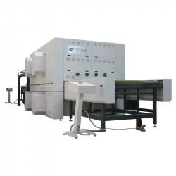 Аппарат для закаливания стекла HTE 1023