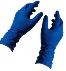 Перчатки смотровые особопрочные, удлиненные, размер XL, High Risk, 25 пар