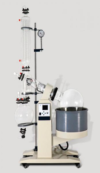 Ротационный испаритель Kori KRE-6020