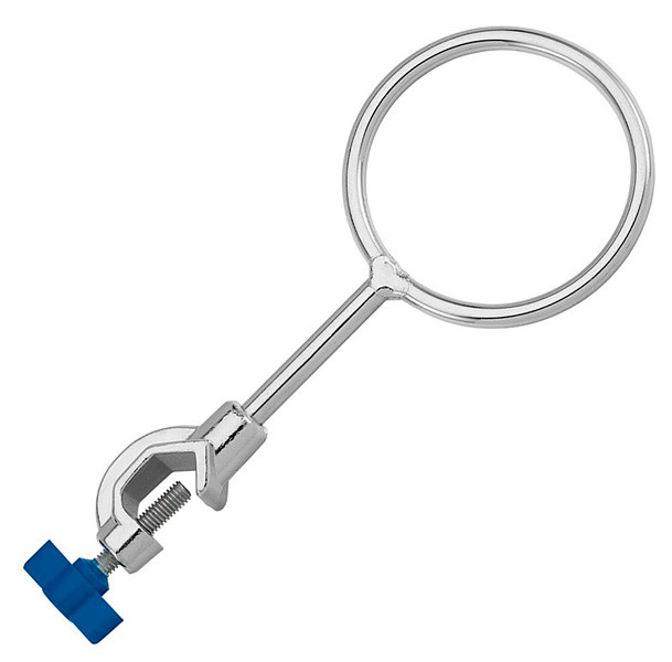 Кольцо для штатива ШФР-ММ, диам 100 мм