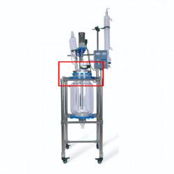 Крышка (реактор комплект JGR 10 л)