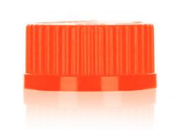 Завинчивающаяся оранжевая крышка (Кат. № 91 800 003 745)