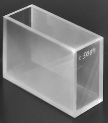 Кювета 50 мм, оптич. стекло К8 (для КФК)