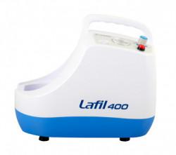 Безмасляный вакуумный насос Lafil 400