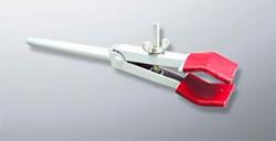 Лапка для штатива с 2-я плоскими пальцами ПВХ