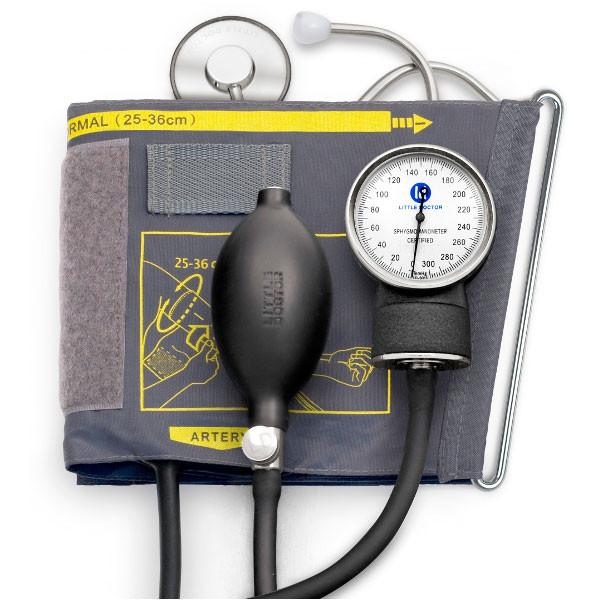 Прибор для измерения артериального давления LD-71