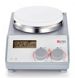 Магнитная мешалка DLAB MS7-H550-S+PT1000