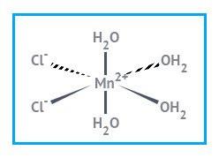 "Марганец хлористый (II), 4-водный ""ч"""