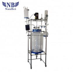 Лабораторный реактор NB, 100 литров