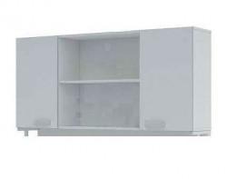 Надставка для лабораторного стола, ПГЛ-ЛКМ Н5, 1500х240х800