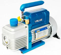 Насос вакуумный 2-ступенчатый Value VE 2100 N (283 л/мин)