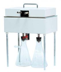 Баня охладительная для определения парафина в нефти Экросхим ПЭ-4200