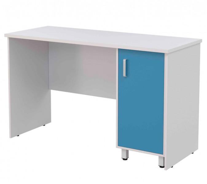Стол лабораторный ПГЛ-ЛК СР6, 1500х600х800