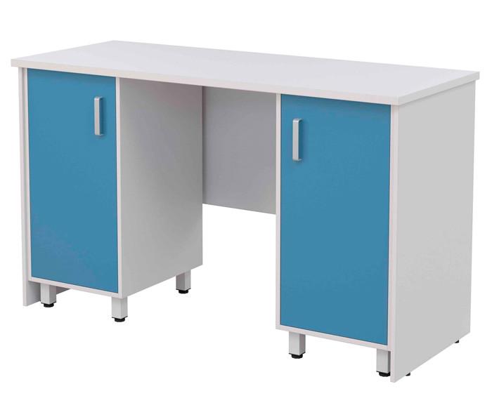 Стол лабораторный ПГЛ-ЛК СР8, 1500х600х800