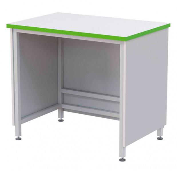 Стол лабораторный ПГЛ-ЛКМ СР1, 900х600х800